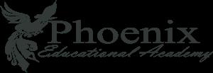 phoenix logo - horizon west buses