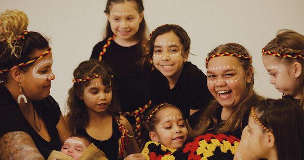 The Maali Dance Performance Festival in Perth