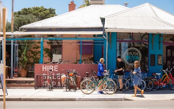 South Beach Fremantle